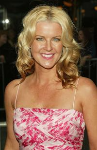 Maeve Quinlan at the 32nd Annual Daytime Emmy Awards.