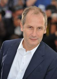 Hippolyte Girardot at the photocall of