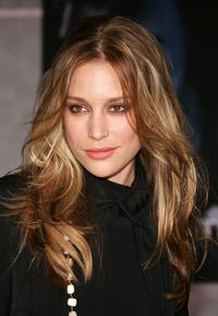 Piper Perabo at the premiere of