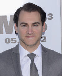 Michael Stuhlbarg at the New York premiere of