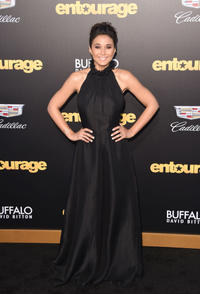 Emmanuelle Chriqui at the California premiere of