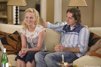 Amy Poehler and Dax Shepard in