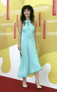 Josie Ho at the photocall of