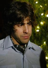Adam Goldberg at the premiere party of