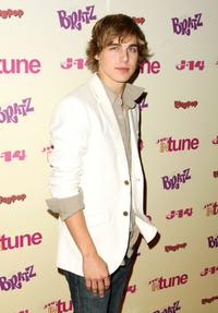 Cody Linley at the J-14 Magazine's