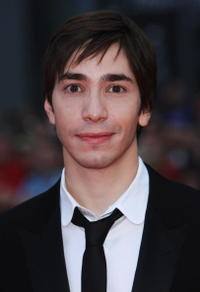 Justin Long at the Berlin premiere of