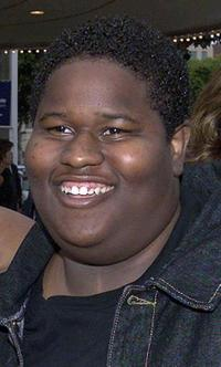 Jerod Mixon at the premiere of