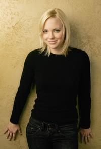 Anna Faris at the 2007 Sundance Film Festival.