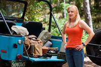 Anna Faris as Rachel in