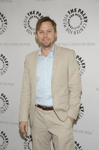Jimmi Simpson at the Paley Center For