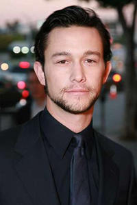 Joseph Gordon-Levitt at the L.A. premiere of