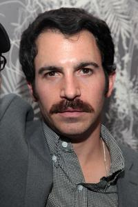 Chris Messina at the 2010 Tribeca Film Festival.