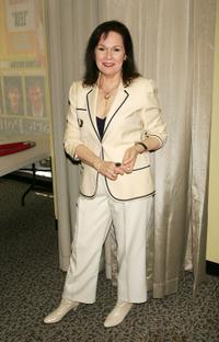 Karen Gorney at the 10th Annual Big Apple National Comic Book, Toy & Sci-Fi Expo.