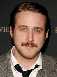 Ryan Gosling at the 2006 National Board Of Review Awards Gala in N.Y.