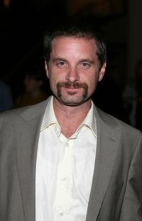 Shea Whigham at the afterparty of the premiere of