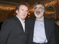 Elliott Gould and Colm Meaney at the Los Angeles Premiere of