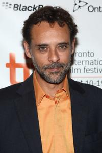 Alexander Siddig at the screening of