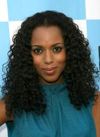 Kerry Washington at the Los Angeles Film Festival Closing Night Screening of