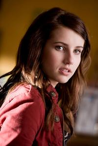 Emma Roberts in