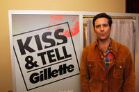 James Callis at the Day 1 of Gillette Ask Couples at Sundance to