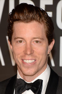 Shaun White at the 2013 MTV Video Music Awards.