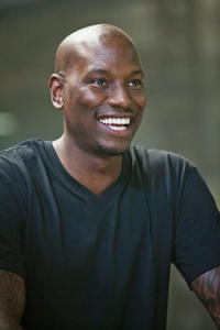Tyrese Gibson in