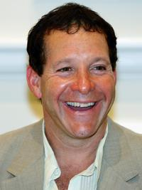 Steve Guttenberg at the Video Software Dealers Association's annual home video convention.