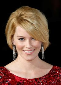 Elizabeth Banks at the premiere of