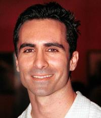 Nestor Carbonell at the screening of