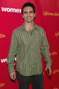Nestor Carbonell at the