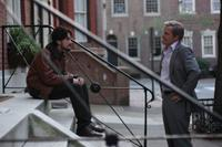 Lou Taylor Pucci and Jeff Daniels in