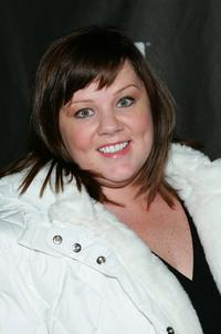 Melissa McCarthy at the premiere of