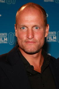 Woody Harrelson at the TIFF 2007 Press Conference For