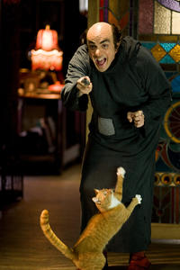 Hank Azaria as Gargamel in