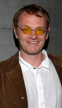 Jared Harris at the