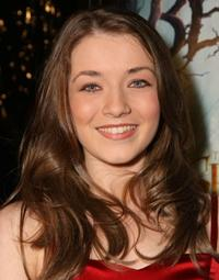 Sarah Bolger at the Los Angeles premiere of