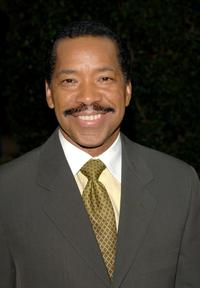 Obba Babatunde at the 15th Annual Environmental Media Awards.