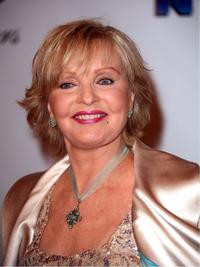 Florence Henderson at the 17th Annual Night Of 100 Stars Oscar Gala.