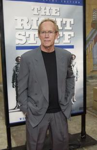 Lance Henriksen at the 20th Anniversary screening and DVD release of