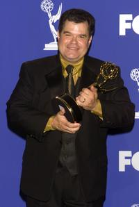 Michael Badalucco at the 1999 Emmy Awards.