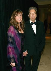 Beau Bridges and wife Wendy at the 21st Annual ASC Achievement Awards.