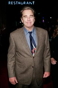 Beau Bridges at the Premiere of