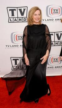 Catherine Hicks at the 2005 TV Land Awards.