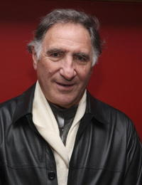 Judd Hirsch at the private screening of