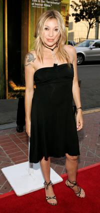 E.G. Daily at the premiere of