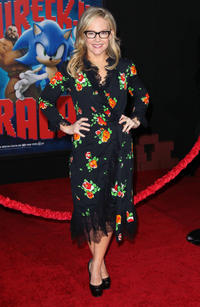Rachael Harris at the California premiere of
