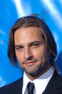 Josh Holloway at the Disney/ABC Television Group All Star party in California.