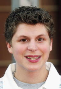 Michael Cera at the 2004 Fox Network TCA Summer Party in L.A.