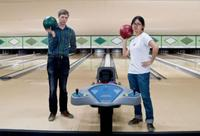 Michael Cera and Charlyne Yi in