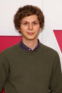 Michael Cera at the New York premiere of